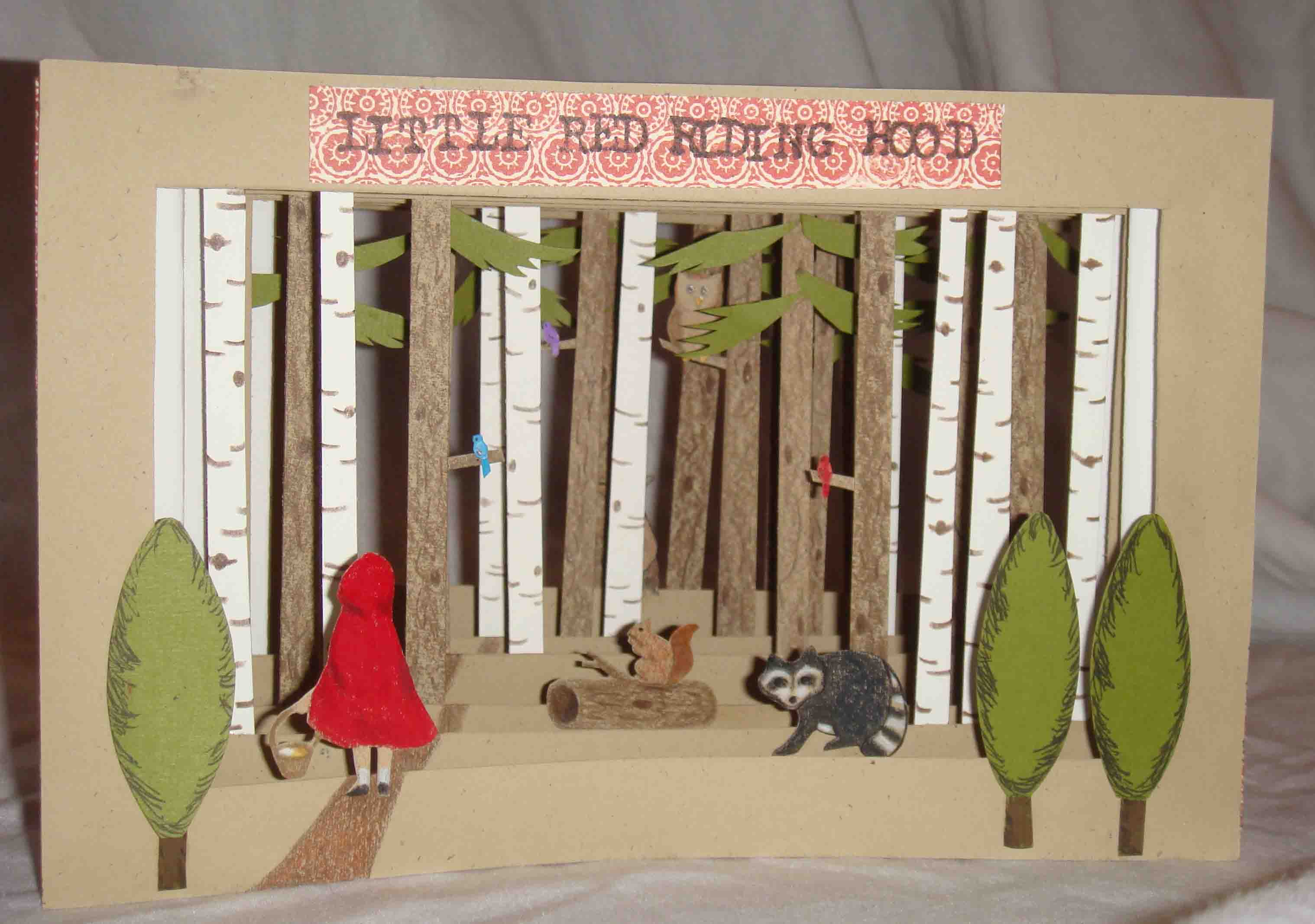 red riding hood name